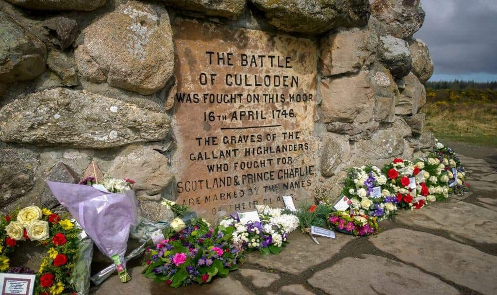 Gallery - The Outlander Tour