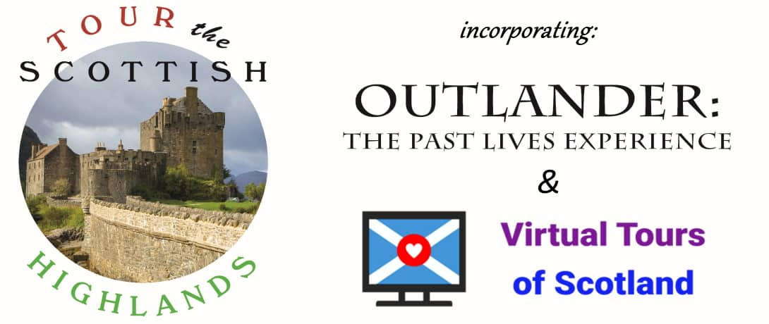 Tour the Scottish Highlands, Outlander-themed and Virtual Tours of Scotland